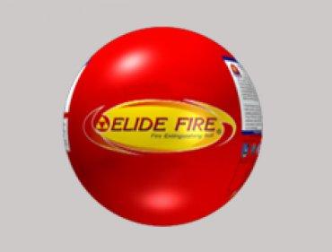 Yangın Söndürme Topu Belgeler